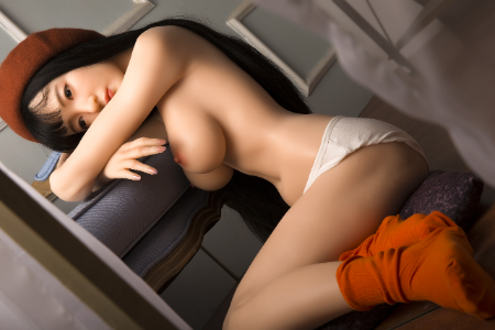Japanese life-size sex doll
