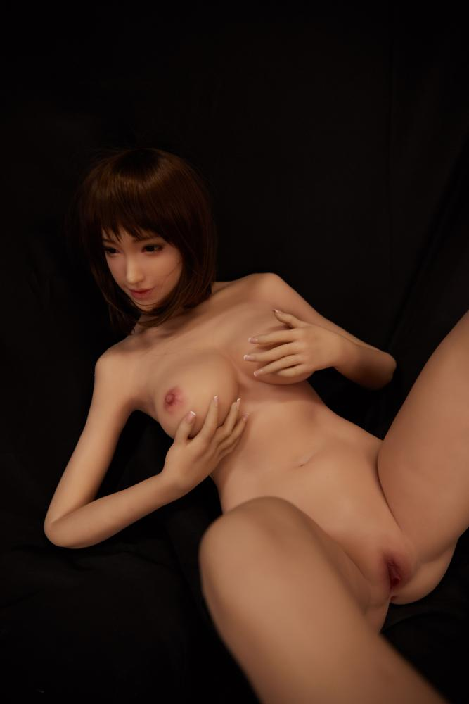 skinny silicone love doll sex