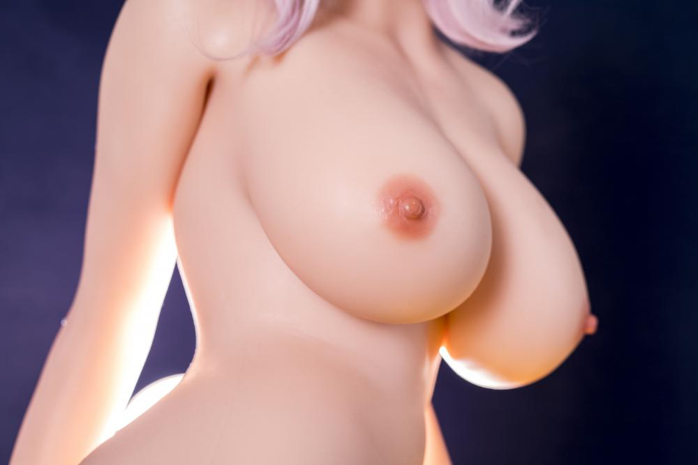 Full size customizable and Realistic Anime sex doll